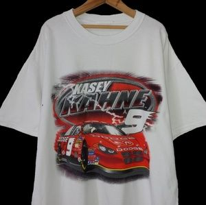 Other - Kasey Kahne 9 Racing Sponsors Graphic T-Shirt